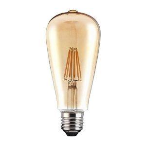 Bóng Đèn Philips LED Classic 4W 2700K E27 ST64 - Ánh Sáng Vàng 7