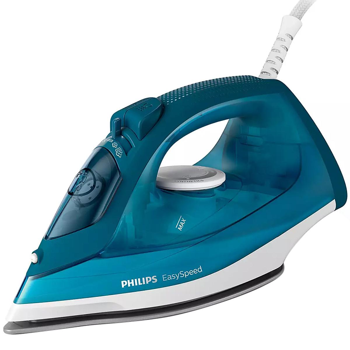 Bàn ủi hơi nước Philips GC1756 12
