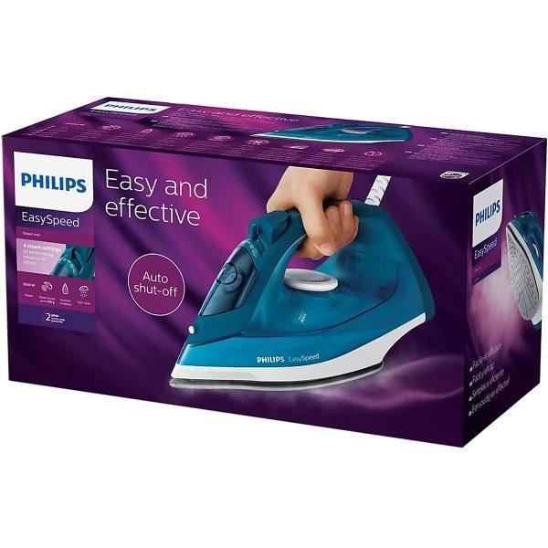 Bàn ủi hơi nước Philips GC1756 3