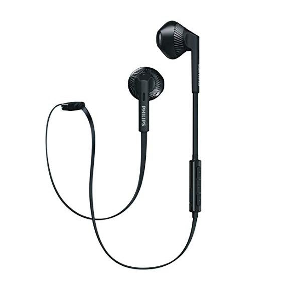 Tai Nghe Bluetooth Philips Fresh Tones SHB 5250 2
