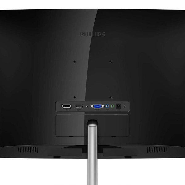Màn Hình Cong Philips 278E9QJAB 27 Inch Full HD (1920 x 1080) 5