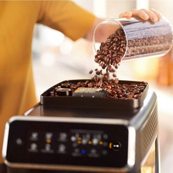 Máy pha cà phê tự động PHILIPS EP2221/40 4