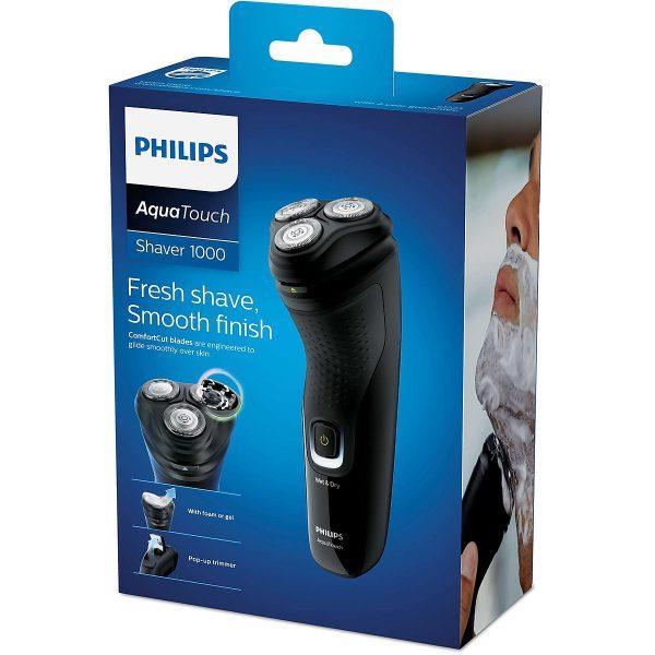 Máy cạo râu Philips S1223 2