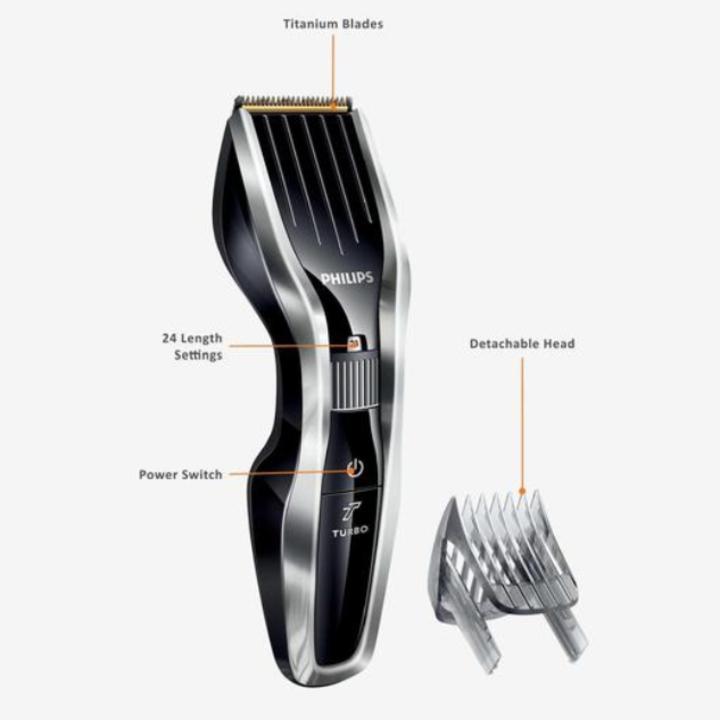 Tông đơ cắt tóc cao cấp Philips HC5450/15 17