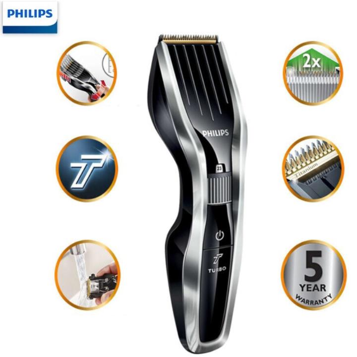 Tông đơ cắt tóc cao cấp Philips HC5450/15 18