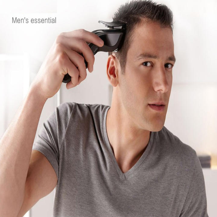 Tông đơ cắt tóc cao cấp Philips HC5450/15 21