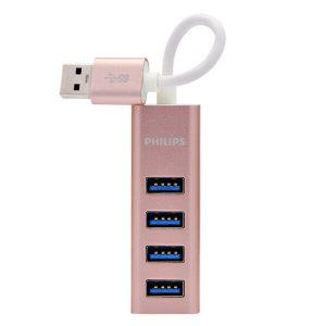 Cáp Mở Rộng 4 Cổng USB Philips SWR1655/93 6