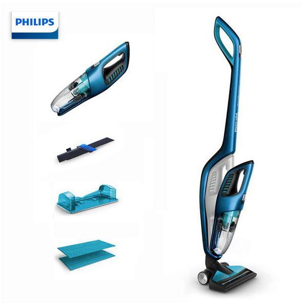 Máy hút bụi dùng pin cầm tay 3 trong 1 Philips FC6405/81 1