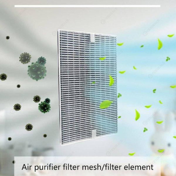 Tấm lọc, màng lọc không khí Philips FY3107 dùng cho các mã AC4072, AC4074, AC4076, AC4016, ACP017, ACP077 8