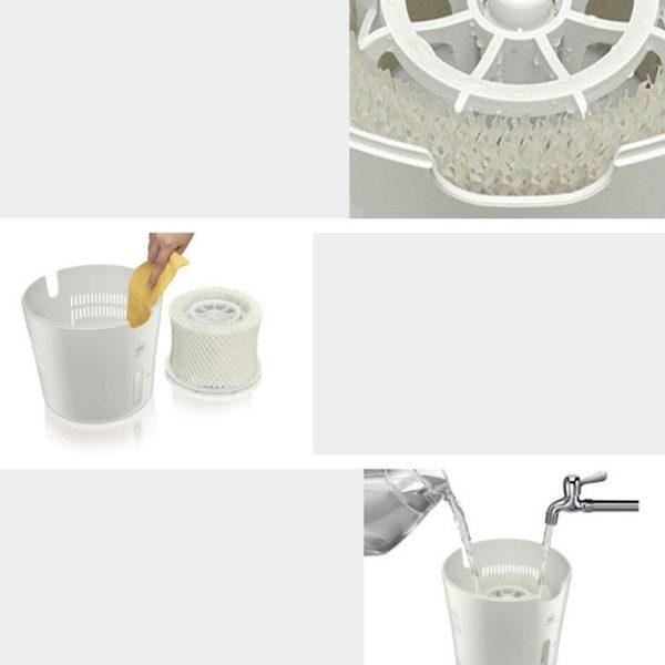 Máy tạo độ ẩm Philips HU4803 - 15W 10