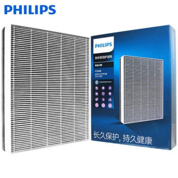 Tấm lọc, màng lọc không khí Philips FY2428 dùng cho các mã AC2882, AC2885, AC2887, AC2889, AC2886, AC2888, AC2890, AC2878, AC3829, AC3829 1