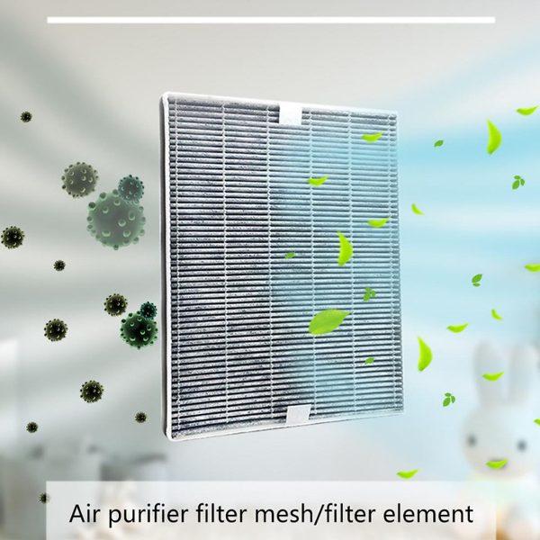 Tấm lọc, màng lọc không khí Philips FY1417 dùng cho các mã AC1210, AC1214, AC1216 5