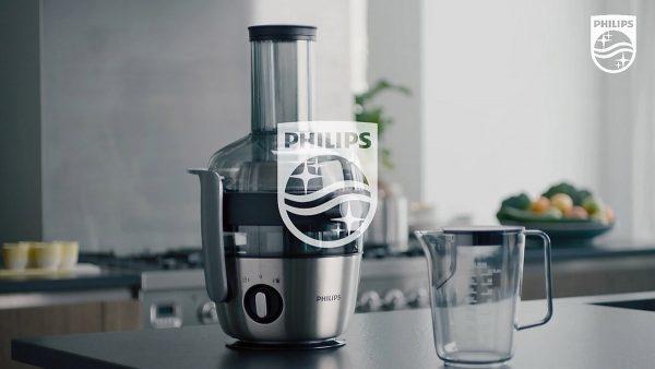 Máy ép trái cây Philips HR1922 1