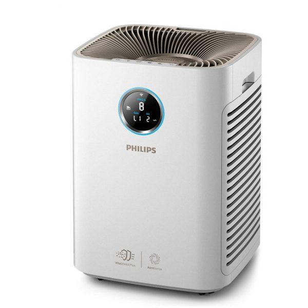 Máy lọc không khí cao cấp kháng khuẩn Philips AC5668/00 tích hợp Wifi - 65W 1