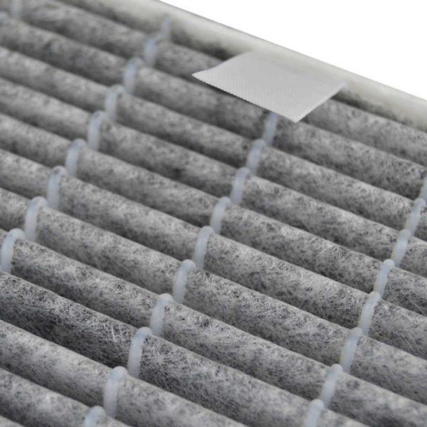 Tấm lọc, màng lọc không khí Philips FY3107 dùng cho các mã AC4072, AC4074, AC4076, AC4016, ACP017, ACP077 2