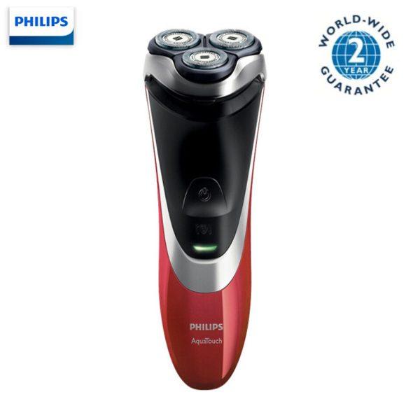 Máy cạo râu nhãn hiệu Philips AT800/16 3 lưỡi cạo tự mài 1