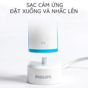 Bàn chải đánh răng điện Philips HX3216/01 18