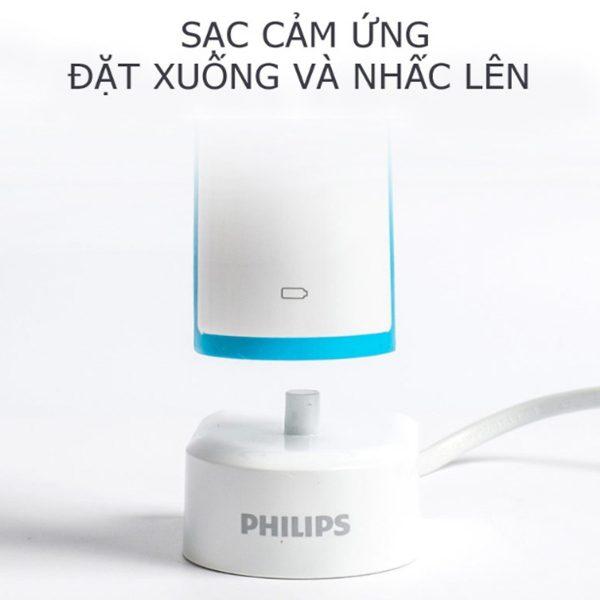 Bàn chải đánh răng điện Philips HX3216/01 3