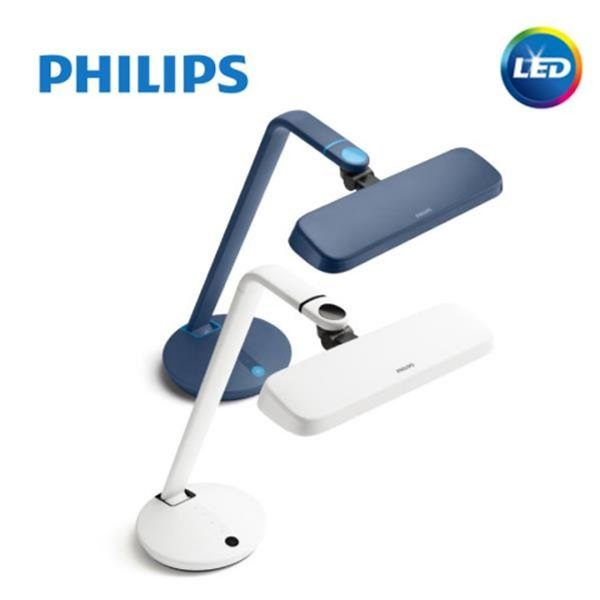 Đèn bàn Philips LED EyeCare Strider 66111 - 7.2W 1