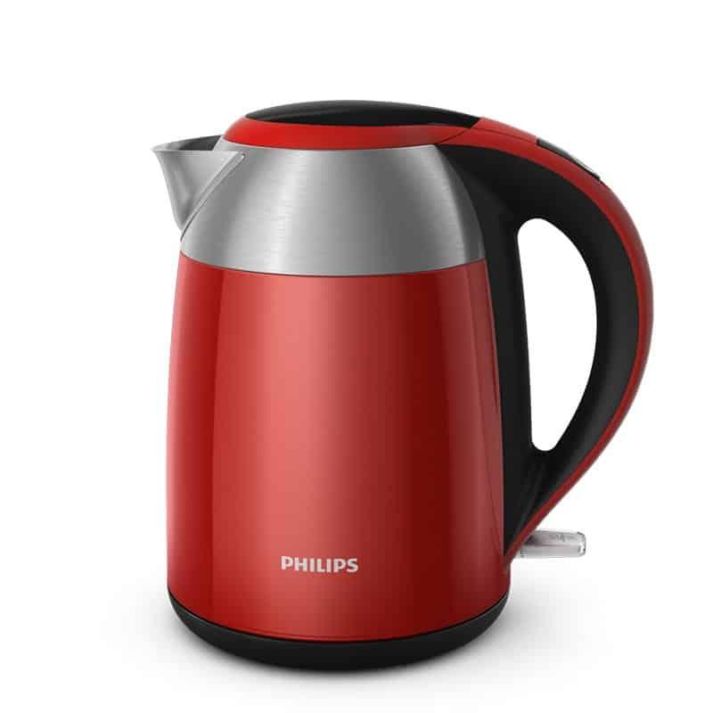 Ấm Đun Nước Siêu Tốc Philips HD9329 11