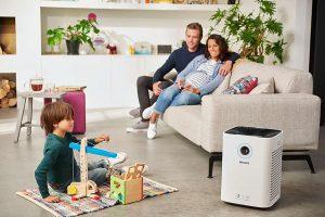 Máy lọc không khí Philips ưu việt như thế nào? 14