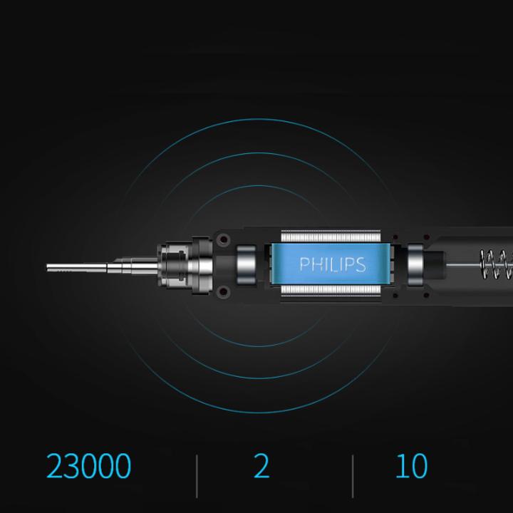 Bàn chải đánh răng điện Philips HX3216/01 37