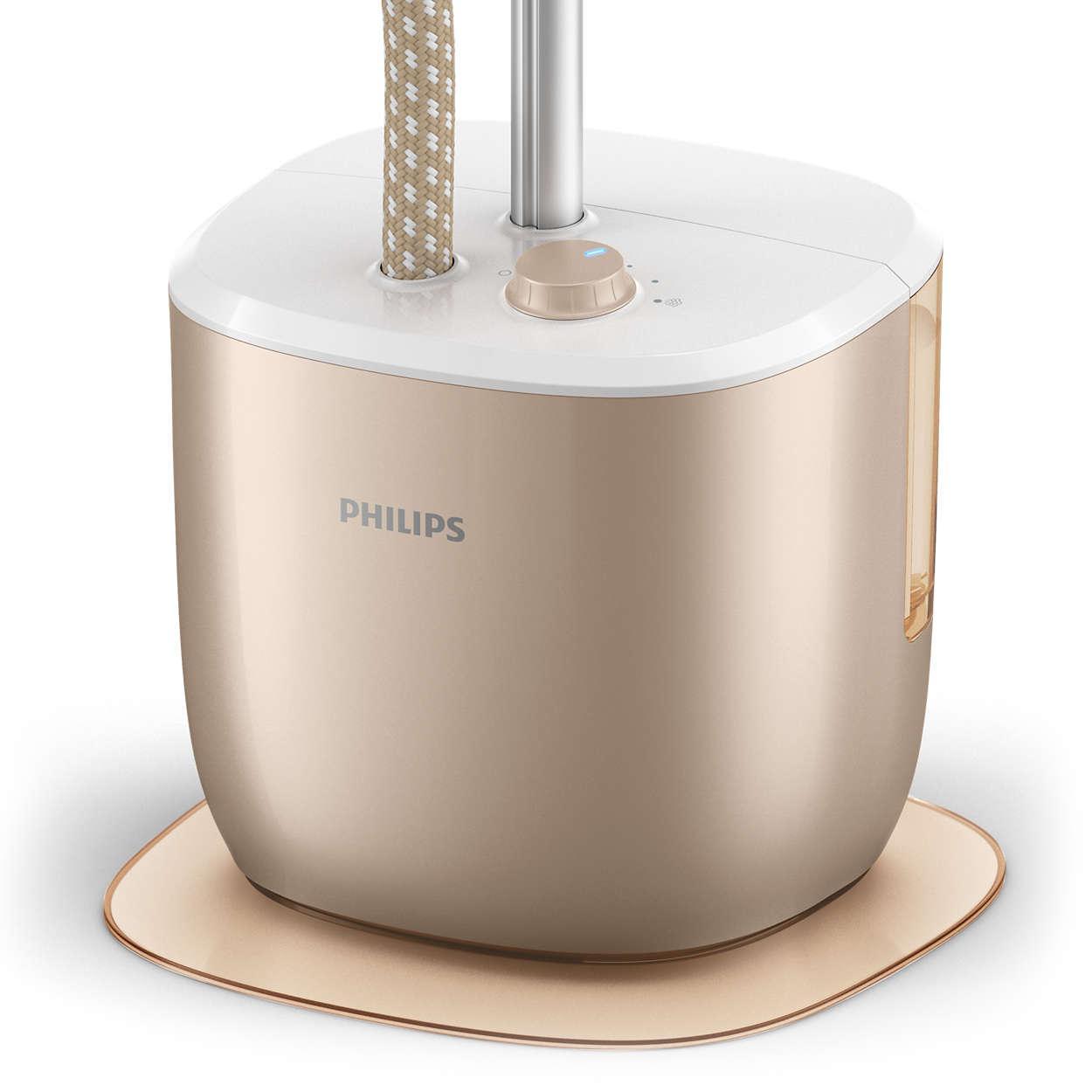 Bàn ủi hơi nước đứng Philips GC522 13