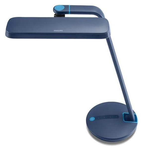 Đèn bàn Philips LED EyeCare Strider 66111 - 7.2W 4
