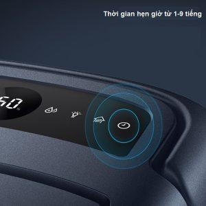 Máy lọc không khí kiêm hút ẩm Philips DE5206/00 355W-Cảm biến không khí 4 màu 29