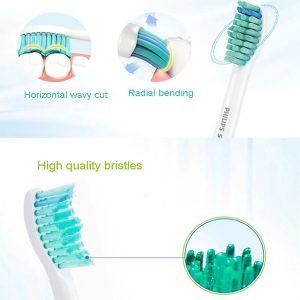 Bàn chải đánh răng điện Philips HX3216/01 30