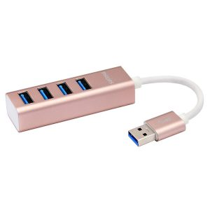 Cáp Mở Rộng 4 Cổng USB Philips SWR1655/93 8