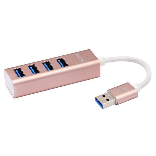 Cáp Mở Rộng 4 Cổng USB Philips SWR1655/93 4