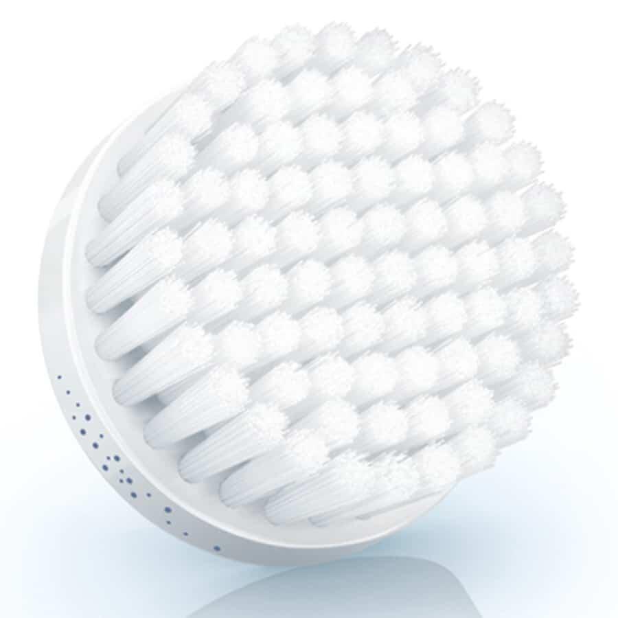 Đầu Chải Rửa Mặt Làm Sạch Mụn Đầu Đen Philips SC5996/00 Cho BSC201 SC5275 SC5363