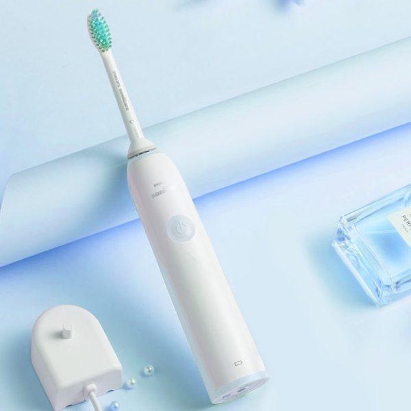 Bàn chải đánh răng điện Philips HX3216/01 16