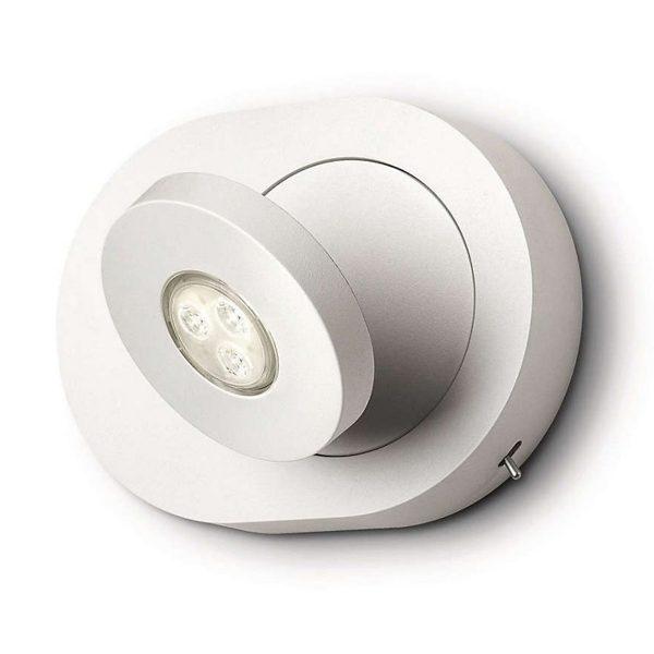 Đèn LED Gắn Tường Philips 69070 1