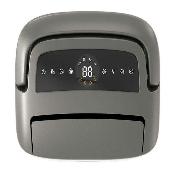 Máy lọc không khí kiêm hút ẩm Philips DE5206/00 355W-Cảm biến không khí 4 màu 17