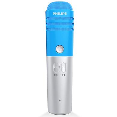 Micro Hát Karaoke Trên Điện Thoại Di Động PHILIPS Apple Andrews K38002 1