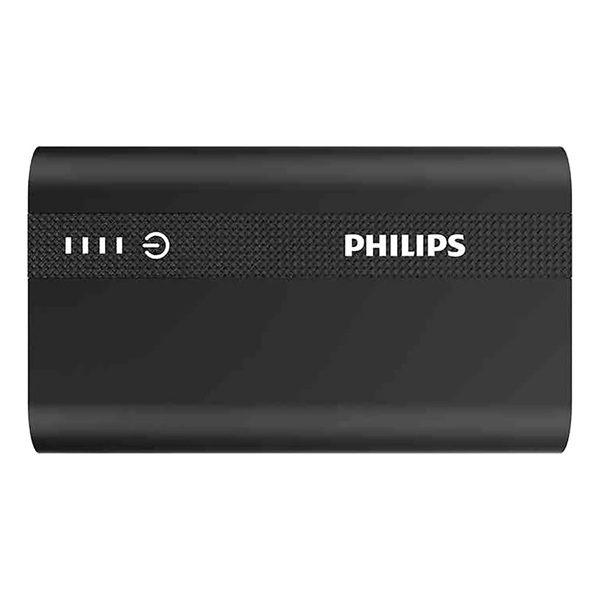 Pin Sạc Dự Phòng Philips DLP2101QBK 10000mAh QC 3.0 5