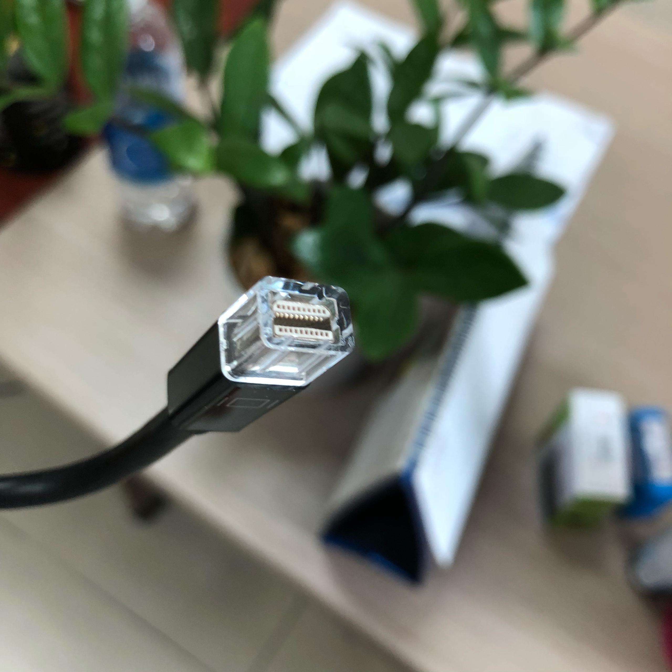 Hub Chuyển Đổi Từ Cổng Mini-DisplayPort Thunderbolt sang HDMI và VGA Philips 6