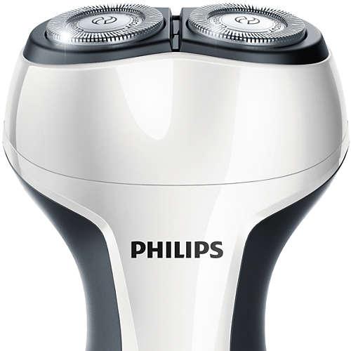 Máy cạo râu Philips S300 17
