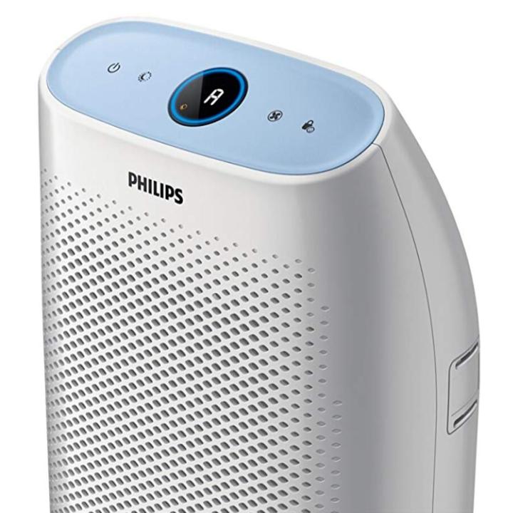 Máy lọc không khí Philips cao cấp AC1216 7