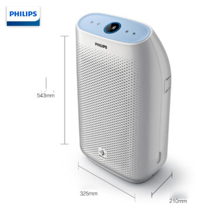Máy lọc không khí Philips cao cấp AC1216 8