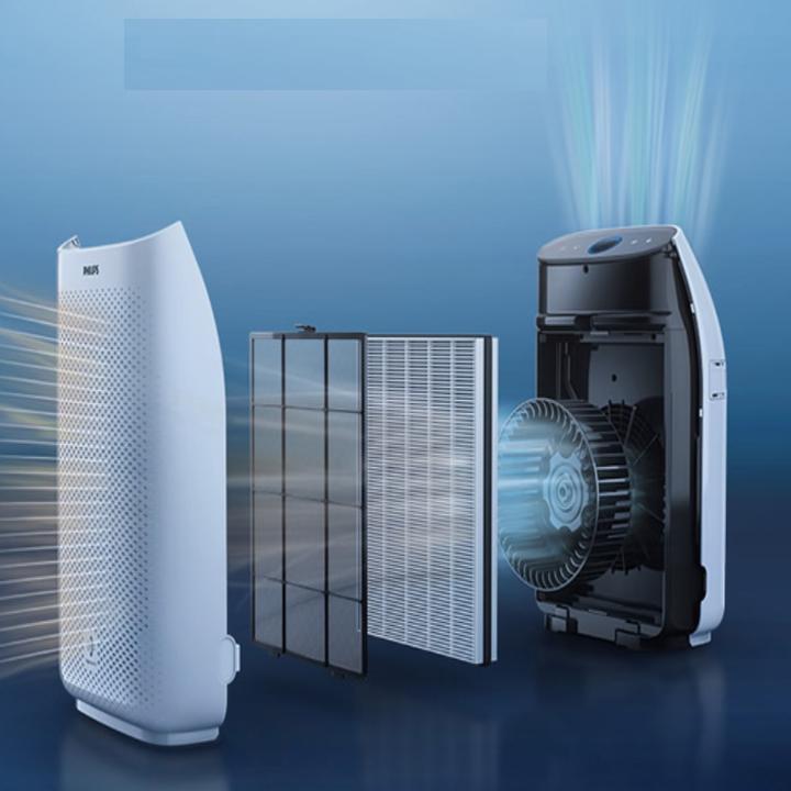Máy lọc không khí Philips cao cấp AC1216 10