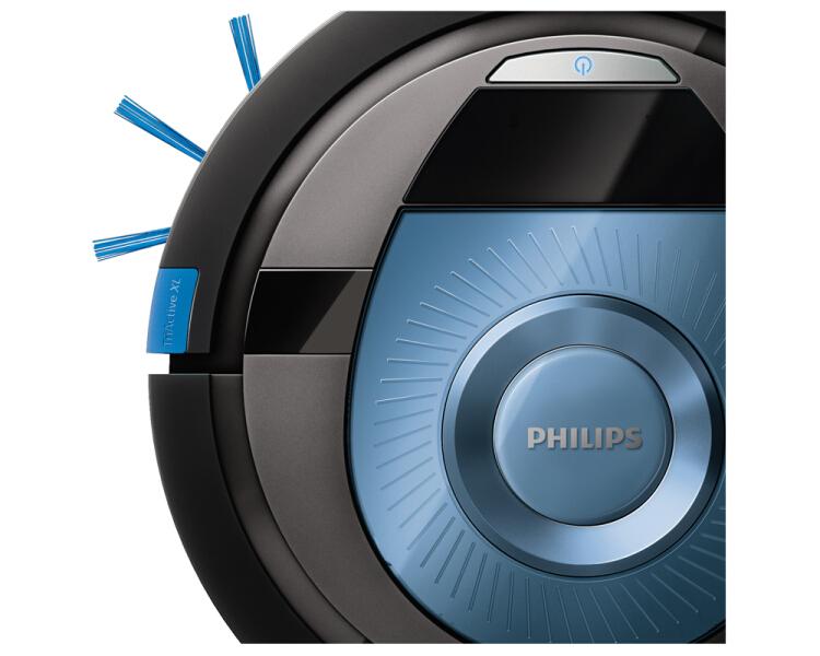 Robot hút bụi thông minh Philips FC8774 12