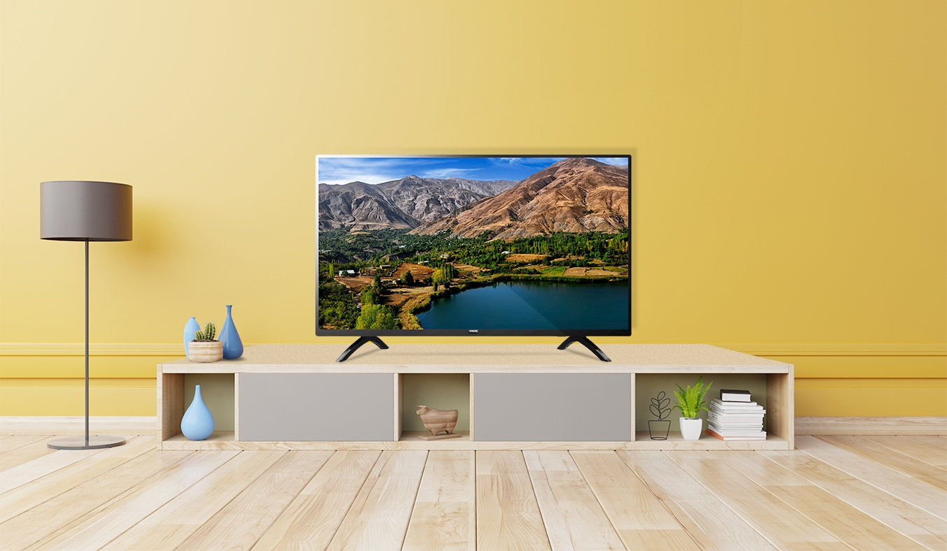 Smart Tivi Philips 32 inch HD 32PHT5853S/74 6