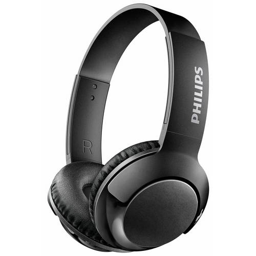 Tai nghe bluetooth Philips SHB-3075 Bass+ 4