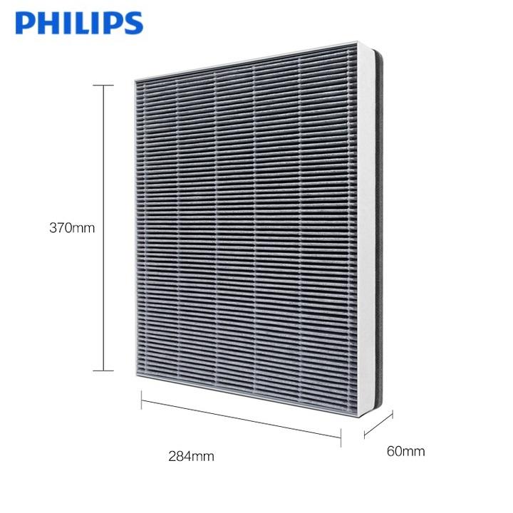 Tấm lọc, màng lọc không khí Philips FY2428 dùng cho các mã AC2882, AC2885, AC2887, AC2889, AC2886, AC2888, AC2890, AC2878, AC3829, AC3829 22