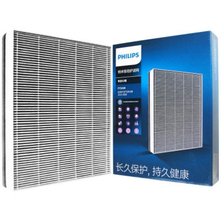 Tấm lọc, màng lọc không khí Philips FY2428 dùng cho các mã AC2882, AC2885, AC2887, AC2889, AC2886, AC2888, AC2890, AC2878, AC3829, AC3829 20