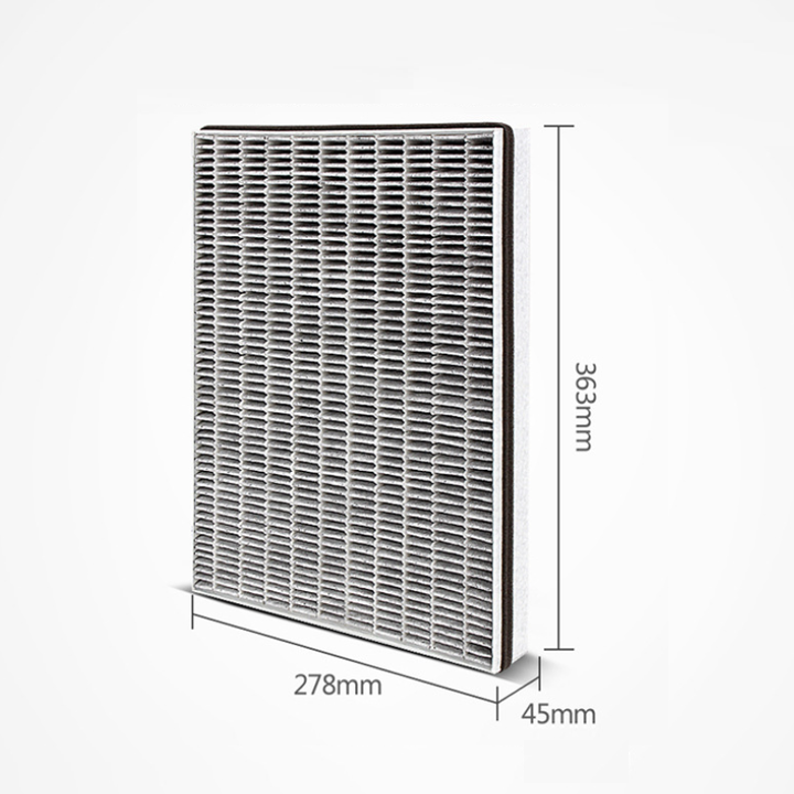 Tấm lọc, màng lọc không khí Philips FY3107 dùng cho các mã AC4072, AC4074, AC4076, AC4016, ACP017, ACP077 30