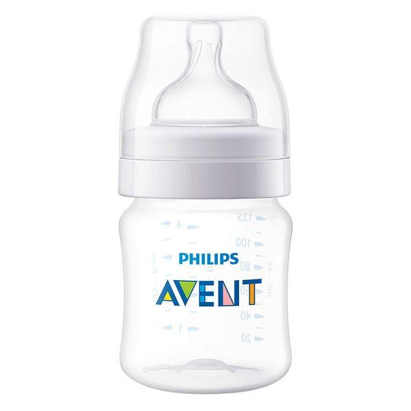 Bình Sữa Philips Avent SCF560/17 (125ml) 1